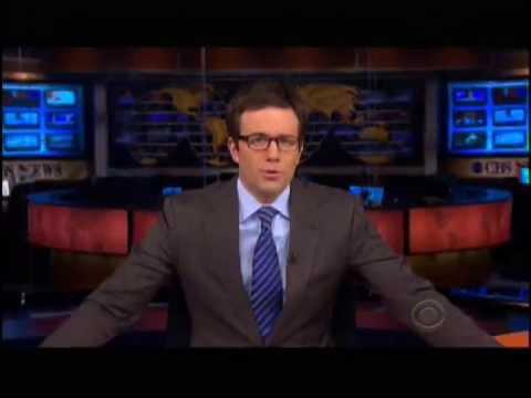 "Cbs evening news"" new open and headlines youtube."