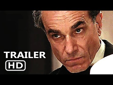 PHАNTΟM THRЕАD   2018 Daniel Day Lewis, Paul Thomas Anderson Movie HD