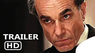 PHАNTΟM THRЕАD Official Trailer (2018) Daniel Day Lewis, Paul Thomas Anderson Movie HD Video