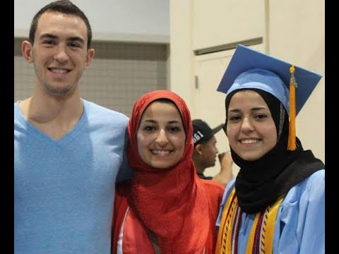 Suspect Charged for Fatal Shooting of 3 Muslim Students in North Carolina