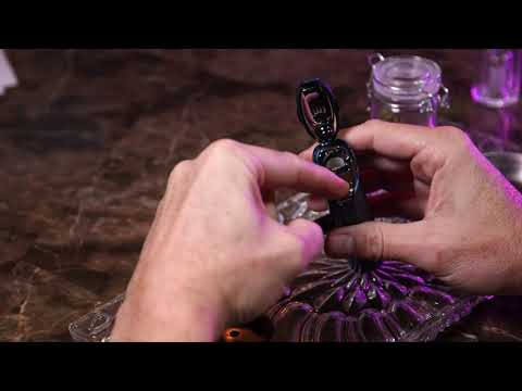 How To Get Dense Clouds From The IQ2 Vaporizer