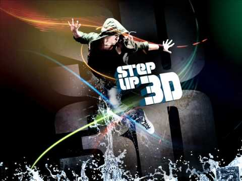 Step Up 3D - Music (Madcon - Beggin')