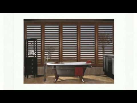 Budget Blinds of Central Louisiana Alexandria - Plantation Shutters