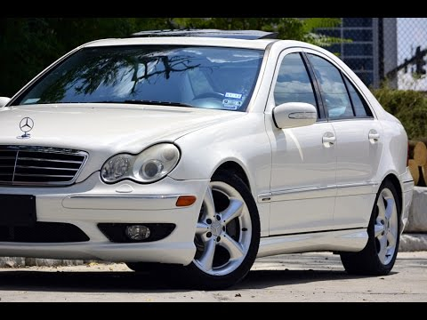 2006 mercedes benz c230 sport springfield mo used cars by for Mercedes benz springfield missouri