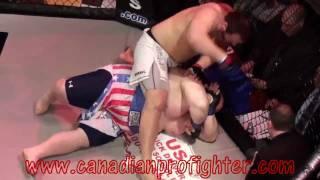 Butterbean's Mma Fight Vs Jeff Kugel (edit)