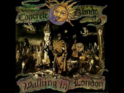 Image result for concrete blonde pictures