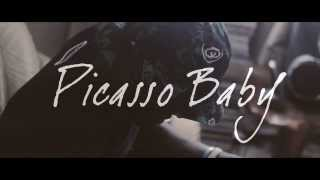 """JAY Z """"Picasso Baby"""" (Fonzie Cover)"""