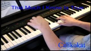 Bless The Broken Road - Rascal Flatts - Piano Video