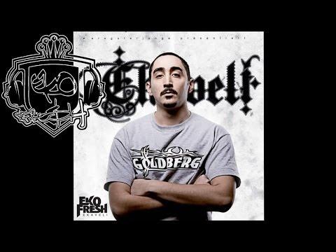 Eko Fresh - Ihr Herz ist so Ghetto feat Capkekz - Ekaveli - Album - Track 10