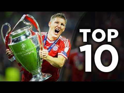 Top 10 Most Successful Champions League Clubs