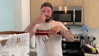 Baking Cookies!!