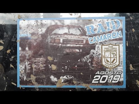 Raid Del Camaron 2019 VIDEO RECOPILATORIO