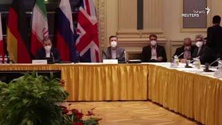 مخالفت دولت آمریکا با توقف مذاکرات برجامی