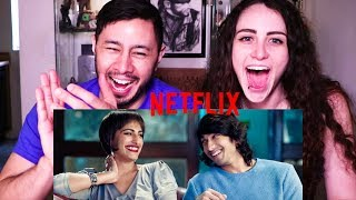 IF YOUR FAMILY HAD SUPERPOWERS | Netflix | The Umbrella Academy | Reaction!