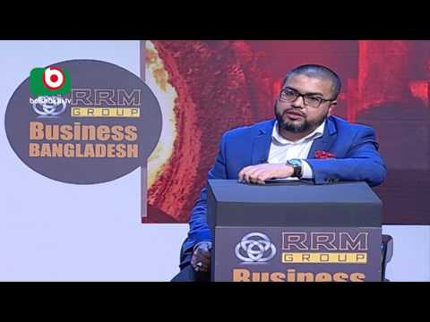Talk Show | Business Bangladesh | Cement Industries Of Bangladesh