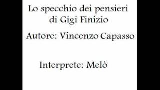 Melo- Lo specchio dei penseri- Autore- Vincenzo Capasso.wmv