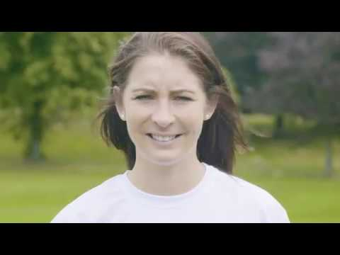 #teamparkrun - Four ways to parkrun, featuring Eve Muirhead