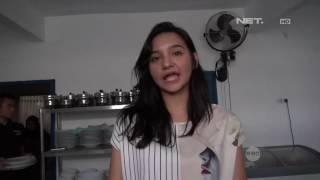 Gesya Shandy Ikuti Trend Artis Buka Usaha Bisni Restoran