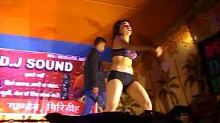 sexy  nude dance with Chinese girls in bhojpuri song...