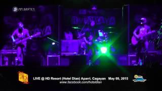 RIVERMAYA Concert (LIVE in APARRI, CAGAYAN) Part 2