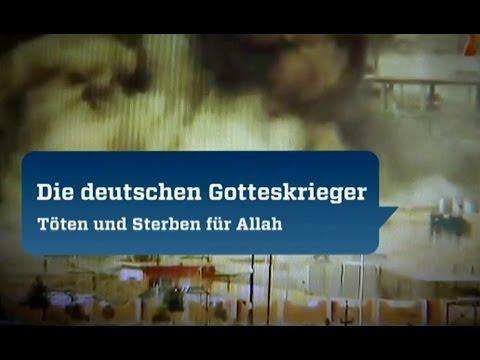 Die deutschen Gotteskrieger: