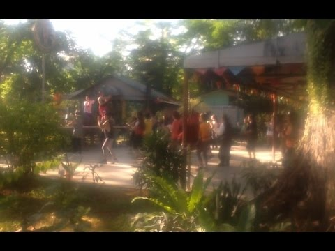 ZUMBA Dance Exercise – Brookside Hills, Cainta, Philippines