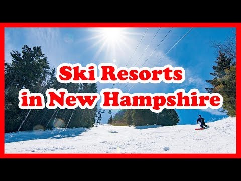 5 Top-Rated Ski Resorts in New Hampshire | US Ski Resort Guide