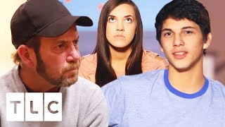 Cover images The Most Explosive Family Feuds From Unexpected Season 2 | Unexpected