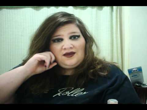 Makeup Bbw Hooker Style