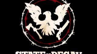 State Of Decay OST   Civilization Falls