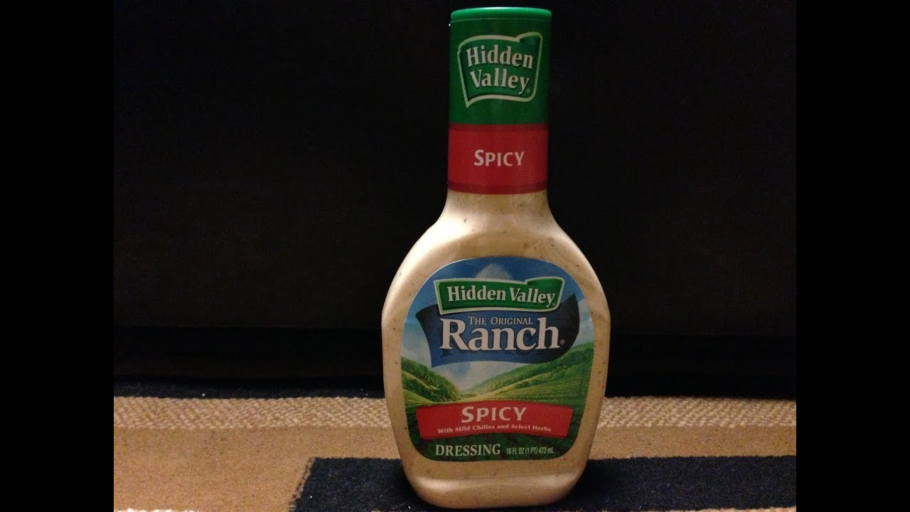 recipe: hidden valley spicy ranch recipes [14]