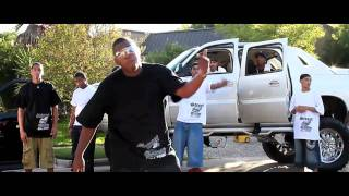 "Representin H Town ""Original Video""  Feat:  Endo Williams,Korey Blues,Big Wrath & J Way"