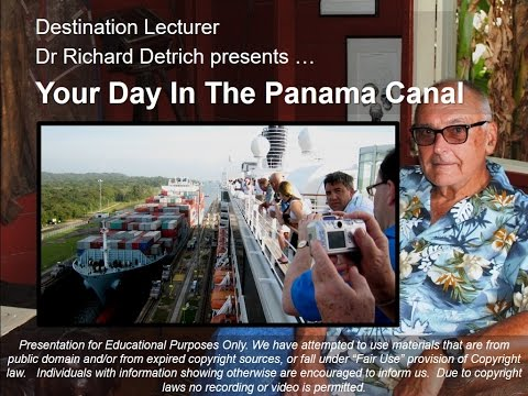 Your Day Panama Canal