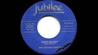 Moe Koffman Quartet - Koko-mamey (1958, Tittyshaker)