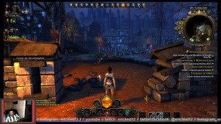 NeverWinter Nights MMORPG. Come closer!