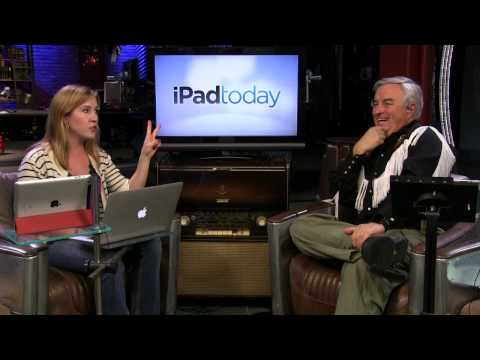 iPad Today 146: Fragile Earth, Mail Pilot, Drafts 3.0