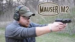 Mauser M2 Pistol: Interesting But Unpopular