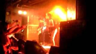 横道坊主(ODD-BOWZ) 2010.03.13 新宿ロフト