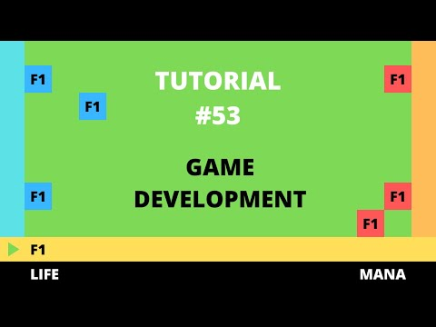 TIC-80 tutorial #53 - Game Demo thumbnail