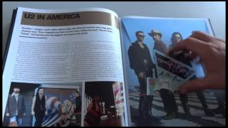 Unboxing U2 Experience by Brian Boyd
