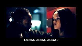 Kendrick Lamar - LOYALTY. ft. Rihanna (Subtitulada en Español)