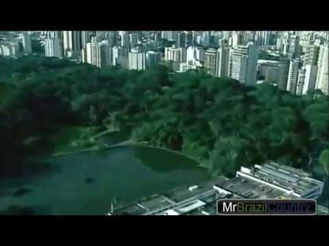 Goiânia - GO: Cidade moderna HD