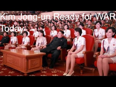 North korea documentary 2017