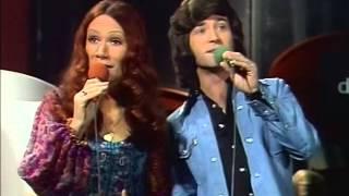 Nina & Mike   Fahrende Musikanten   Disco   1974