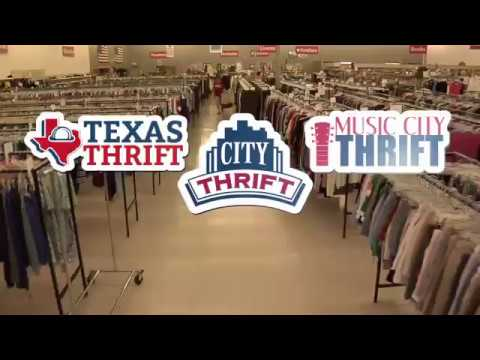 Texas Thrift City Thrift & Music City Thrift buythrift.com