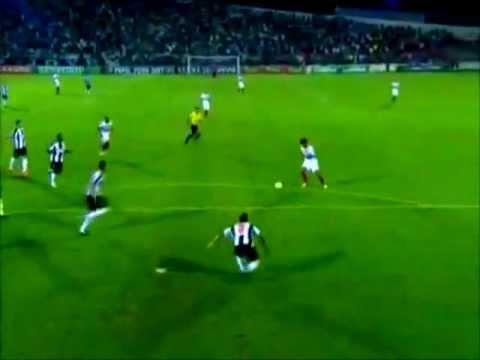 Casemiro - São Paulo F.C   ●2●