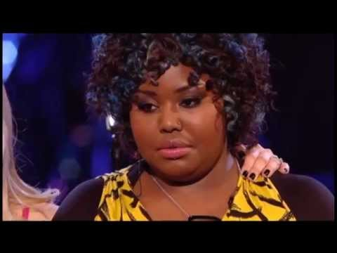 [FULL] Ruth Brown - Get Here- Live Show 1- The Voice UK
