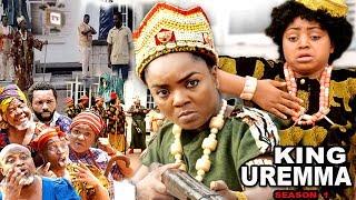 King Urema Season 1 - Chioma ChukwukaRegina Daniels 2017 Latest Nigerian Movies