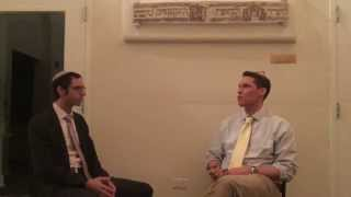 Ever Consider the Rabbinate? - Interview with Rabbi Steven Exler