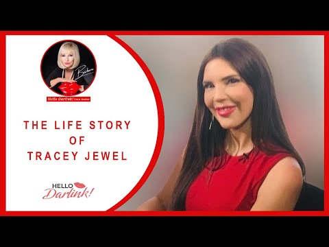 The Story of Tracey Jewel